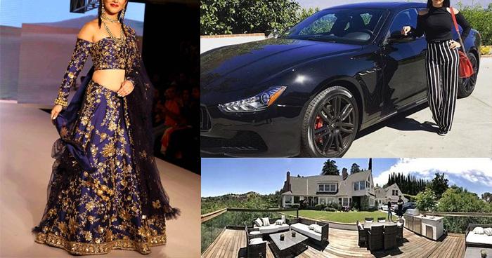 बॉलीवुड की ये एक्ट्रेस है सबसे अमीर, घर पर है 30 करोड़ का प्राइवेट जेट और 100 करोड़ की गाड़ियां