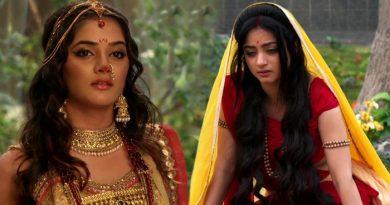 रावण वध के पश्चात जब सुपर्णखा सीता जी से बन में मिली और पूछा कैसे लग रहा है तुम्हे पति बियोग?