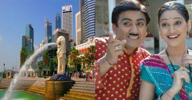 तारक मेहता का उल्टा चश्मा देखने वालों के लिए खुशखबरी, अब कर सकेंगे सिंगापुर की सैर