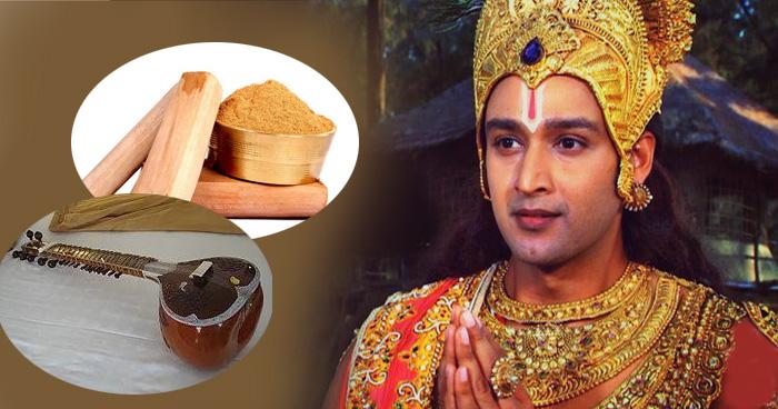 भगवान श्री कृष्ण के अनुसार इन 4 चीज़ों को घर में रखने से किस्मत का मिलता है भरपूर साथ