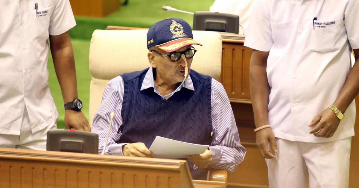 Photo of गोवा के मुख्यमंत्री श्री मनोहर  पर्रिकर का निधन, देश भर में शोक की लहर