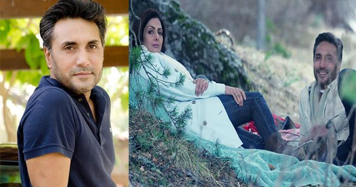 Photo of इस पाकिस्तानी एक्टर ने पोस्ट कर दी श्रीदेवी की तस्वीर तो मच गया बवाल, जानें क्या लिखा था