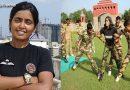 देश की इकलौती महिला कमांडो ट्रेनर जो जल-थल-वायु और पैरामिलिट्री के जवानों को ट्रेनिंग दे चुकी हैं
