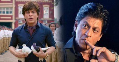 फिल्म जीरो के फ्लॉप होने के बाद शाहरूख खान नहीं करेंगे राकेश शर्मा की बायोपिक में काम