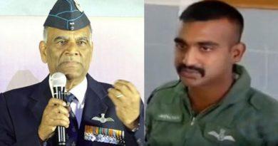 मेजर अभिनंदन की तीन पीढियां कर रही हैं भारतीय वायुसेना की सेवा, पिता और दादा भी भी थे पायलट