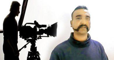 देश में युद्ध का महौल है और बॉलीवुड इससे भी कमाना चाहता है रुपया, बन सकती है पुलवामा पर फिल्म !