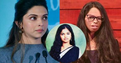 """लक्ष्मी ने दीपिका को बताई अपनी आपबीती, कहा- """"तेजाब से मेरी चमड़ी प्लास्टिक की तरह पिघल रही थी.."""