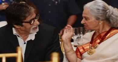 जब वहीदा रहमान ने अमिताभ बच्चन को मारा था जोरदार थप्पड़, तब वो बोले बहुत अच्छा.....
