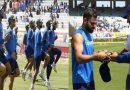 Video: आर्मी कैप पहनकर मैदान में उतरी टीम इंडिया, मैच फीस की राशि देंगे शहीदों के परिवार को दान
