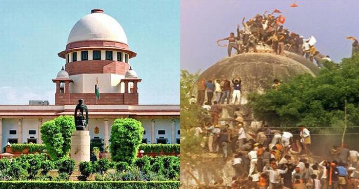 Photo of अयोध्या विवाद: सुप्रीम कोर्ट ने अयोध्या मामला मध्यस्थता को सौंपा, 8 हफ्ते में कार्यवाही पूरी करने के निर्देश