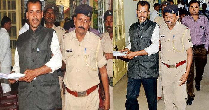 नामांकन भरने पहुंचा उम्मीदवार, घंटों तक बैठाय रखा, फिर किया गया पुलिस के हवाले-जानें क्यों
