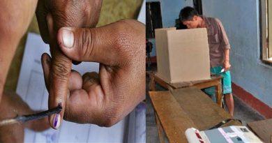 ये है भारत का सबसे छोटा पोलिंग बूथ, जहां पर एक वोटर आकर डालेगा अपना वोट