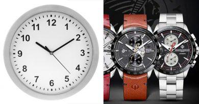 आखिर क्यों शोरूम की घड़ियों पर 10 बजकर 10 मिनट का ही टाइम सेट होता है, वजह जानकर हैरान रह जाएंगे