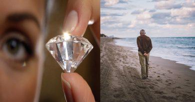 जब एक बूढ़े व्यक्ति ने एक लड़की से उसके पास रखा हीरा मांग लिया, जानें उस लड़की ने क्या जवाब दिया