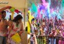सिर्फ भारत का ही त्यौहार नहीं है होली, इन 8 देशों में भी जमकर खेला जाता है रंग