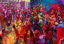 कानपुर शहर में आठ दिनों तक मनाई जाती है होली, इसके पीछे है बड़ी दिलचस्प कहानी