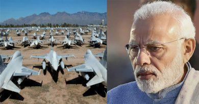 भारतीय वायुसेना ने सरकार के सामने रखी अपनी मांग कहा, ' तुरंत चाहिए हमें आधुनिक लड़ाकू विमान, मिसाइल और हथियार'