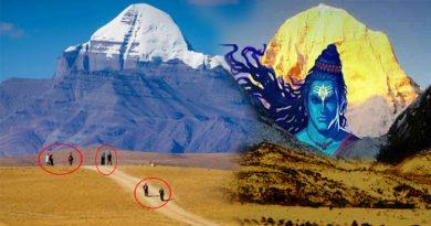 आखिर कोई क्यों नहीं कर पाया 'कैलाश पर्वत' पर चढ़ने की हिम्मत, अभी तक अनसुलझे हैं कई रहस्य