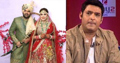 शादी पर कपिल शर्मा ने किया मजेदार खुलासा, बताया- लड़की वाले इस वजह से कर देते थे रिजेक्ट