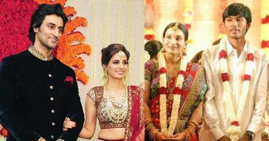 इन अभिनेताओं ने पटाई बॉलीवुड की सबसे अमीर लड़कियां और बन गए सबसे अमीर घरानों के दामाद