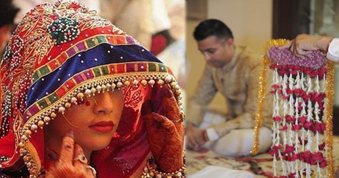 Photo of दुल्हन ने दूल्हे को मंडप पर करवाया खूब इंतजार,जिसके बाद दूल्हे ने दुल्हन के साथ किया ये व्यवहार