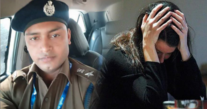 Photo of खुद को IPS अधिकारी बता महिला से किया प्यार का इजहार, फिर ठग लिए एक लाख