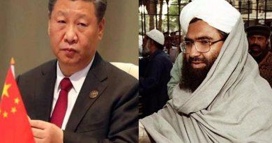 मसूद अजहर का पक्ष लेने पर सुरक्षा परिषद में हुई चीन की घेराबंदी, दुनिया के तीन बड़े देशों ने मिलाए हाथ