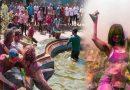 भारत के इन शहरों में मनाई जाती है सबसे अनोखी होली, कम खर्च में आप भी कर सकते हैं यहां का टूर
