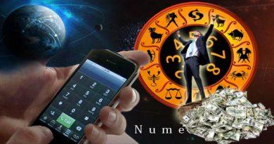 आपका मोबाइल नंबर बदल सकता है आपकी किस्मत, बना सकता है आपको अमीर, जानें कैसे