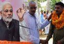 जहां से चुनाव लड़ेंगे नरेंद्र मोदी, वहीं से ही उनके विरुद्ध में चुनाव लड़ेगा बीएसएफ का ये जवान