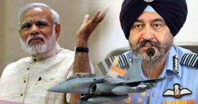 Air Strike पर वायुसेना चीफ का बड़ा बयान- अभी खत्म नहीं हुआ है ऑपरेशन, पीएम मोदी ने भी दिए संकेत