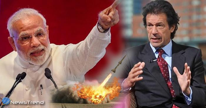 संसद में इमरान खान का बड़ा खुलासा, कहा- गुरूवार रात को पाकिस्तान पर मिसाइल दागने वाला था भारत
