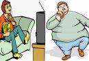 आप स्नैक खाते हुए देखते हैं टीवी तो हो जाएं सावधान, आप हो सकते हैं मेटाबोलिक सिंड्रोम के शिकार