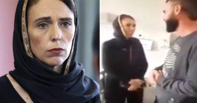मुस्लिम बनने की बात पर न्यूजीलैंड की पीएम ने इस शख्स को दिया ऐसा जवाब सुनकर उड़ जाएंगे होश