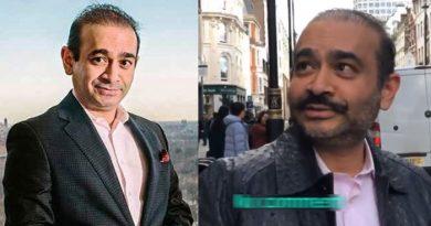 बदले हुए लुक के साथ लंदन की सड़कों पर दिखा नीरव मोदी, सोशल मीडिया पर तस्वीर हुई वायरल