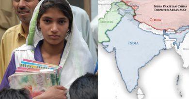जानें पाकिस्तान की किताबों में बच्चों को इतिहास के बारें क्या बताया जाता है