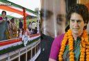 महलों से निकल कर प्रियंका वाड्रा ने शुरू किया नाव से सफर, राहुल को मुसीबतों से निकालेगी प्रियंका