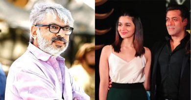 """संजय लीला भंसाली की फिल्म """"इंशाअल्लाह"""" में काम करने के लिए आलिया हैं काफी एक्साइटेड"""