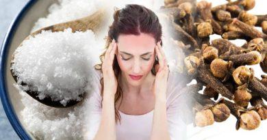 1 मिनट में दूर हो जाएगा आपका सिर दर्द बस आजमाएं ये 6 घरेलू उपाय