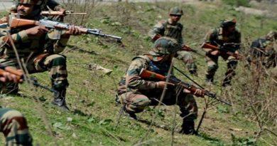 पाकिस्तान के बालाकोट के बाद भारतीय सेना ने चुपचाप की तीसरी सर्जिकल स्ट्राइक,उड़े दुश्मनों के होश