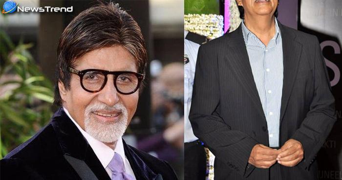 Photo of मशहूर अभिनेता अमिताभ बच्चन के भाई को जानते हैं आप ? देश-विदेश में करते हैं ये काम