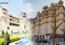 उदयपुर शहर की शान है 'सिटी पैलेस' (उदयपुर का किला) जानें इस पैलेस के बारे में