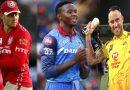 IPL 2019 :  इस वजह से  टी20 लीग को बीच मजधार में छोड़कर विदेश लौटेंगे 17 खिलाड़ी