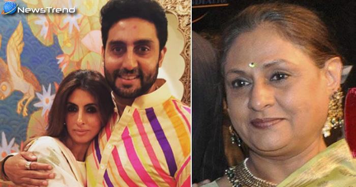 Photo of श्वेता-अभिषेक ने जया बच्चन पर किया बड़ा खुलासा, बोलें 'गंभीर बीमारी से जूझ रही हैं हमारी मां'