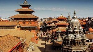 नेपाल दर्शनीय स्थल