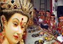 नवरात्रि: नौ कन्याओं के बीच क्यों बिठाया जाता है एक लड़का, जानें क्या है इसके पीछे की वजह?