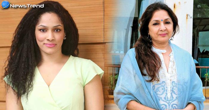 Photo of बेटी को फिल्मों से दूर रखने पर नीना गुप्ता का खुलासा, बोलीं 'हीरोइनों जैसी नहीं है शक्ल-सूरत'
