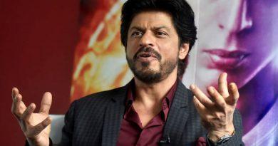शाहरूख खान ने फिल्म क्रिटिक्स से की अपील बोले, दर्शकों को दें फिल्म की रेटिंग करने का फैसला