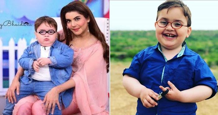 जानिए 4 साल का यह पाकिस्तानी बच्चा अहमद शाह इन दिनों क्यों हो गया है इतना मशहूर