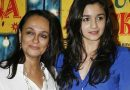 आलिया भट्ट की मां ने पाकिस्तान में रहने की जाहिर की इच्छा, कहा – 'वहां ज्यादा खुश रहूंगी'